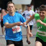 XLPL Ekiden – czyli maraton na raty