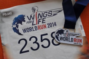 WFL medal 2014