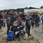 (Multi)relacja z Kórnik Triathlon 2016
