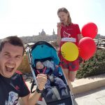 (Multi) relacja z Malta Halfmarathon 2017
