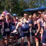 (Multi)realcja – Triathlon Sieraków 2017