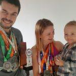 Triathlonowe podsumowanie roku 2017