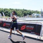 Super (League) Triathlon Poznań – relacja